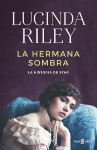 La hermana sombra (Las siete hermanas 3) Book Cover