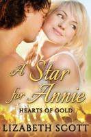 Lizabeth Scott - A Star for Annie artwork