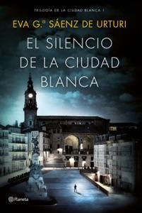 El silencio de la ciudad blanca Book Cover