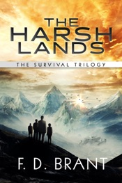 Download and Read Online The Harsh Lands