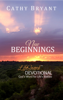 Cathy Bryant - New Beginnings  artwork