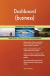 Dashboard Business Standard Requirements