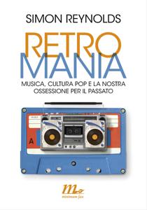 Retromania Libro Cover