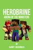 Barry J. McDonald - Herobrine Arena of the Monsters artwork