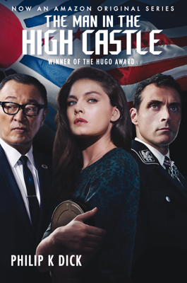 The Man in the High Castle - Philip K. Dick book