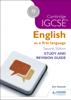 Cambridge IGCSE English First Language Study and Revision Guide - John Reynolds