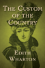 Edith Wharton - The Custom of the Country  artwork