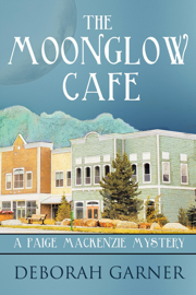 The Moonglow Cafe book summary