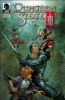 Jeremy Barlow, Iban Coello & Sergio Abad - Dungeon Siege III   artwork