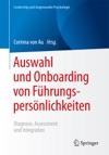 Auswahl Und Onboarding Von Fhrungspersnlichkeiten