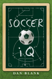 Soccer iQ Vol. 1: Things That Smart Players Do book