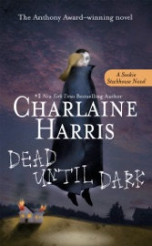Dead Until Dark PDF Download