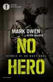 No Hero Book Cover