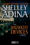 Magnificent Devices Books 7-8