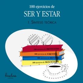 100 Ejercicios De Ser Y Estar