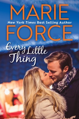 Every Little Thing (Butler, Vermont Series, Book 1)