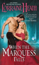 When the Marquess Falls PDF Download
