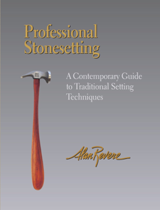 Professional Stonesetting Buch-Cover