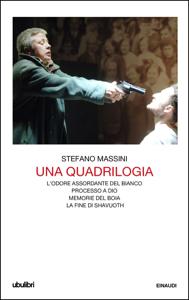Una quadrilogia Libro Cover