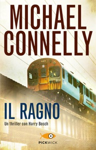 Il ragno da Michael Connelly