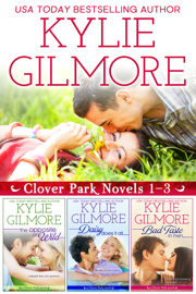 Clover Park Boxed Set Books 1-3 book summary