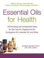 Essential Oils for Health
