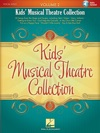 Kids Musical Theatre Collection - Volume 2 Songbook