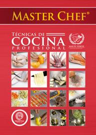 MasterChef Técnicas de Cocina Profesional