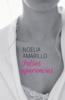 Noelia Amarillo - Falsas apariencias portada