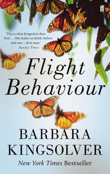 Flight Behaviour