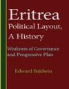 Eritrea Political Layout A History
