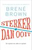 Brené Brown - Sterker dan ooit kunstwerk
