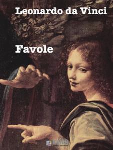 Favole Libro Cover