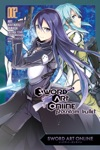 Sword Art Online Phantom Bullet Vol 2 Manga