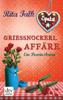 Rita Falk - Grießnockerlaffäre Grafik