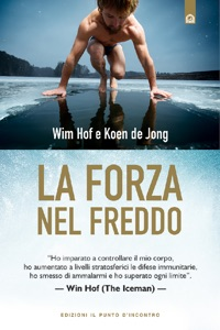 La forza nel freddo Book Cover