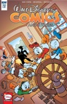 Walt Disneys Comics And Stories 737