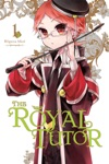 The Royal Tutor Vol 1