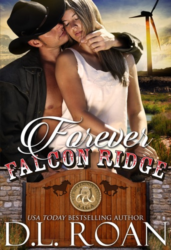 DL Roan - Forever Falcon Ridge