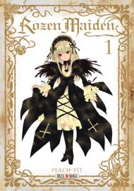 Rozen Maiden T01