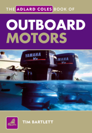 The Adlard Coles Book of Outboard Motors book