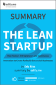 Summary: 'The Lean Startup' by Eric Ries