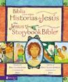Biblia Para Nios Historias De Jess  The Jesus Storybook Bible