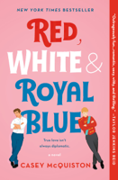 Download and Read Online Red, White & Royal Blue