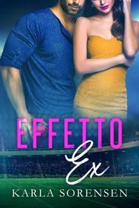 Effetto Ex Book Cover