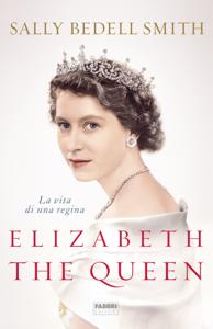 Elizabeth the Queen Libro Cover