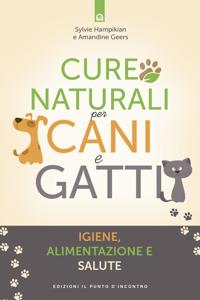 Cure naturali per cani e gatti Libro Cover
