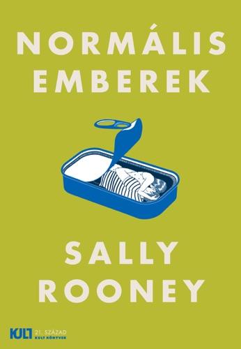 Sally Rooney - Normális emberek