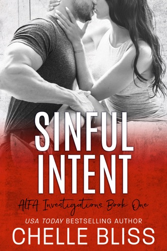 Sinful Intent - Chelle Bliss - Chelle Bliss