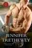 Jennifer Trethewey - Saving the Scot artwork